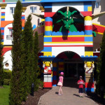 Offer Alert! Kids go Free at Legoland