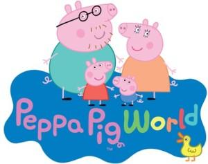 Peppa_Pig_World
