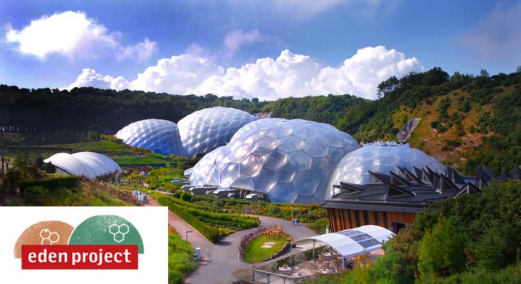 eden project offers