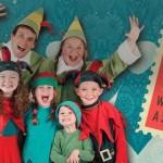 Bluestone Free Kingdom of Elves tickets