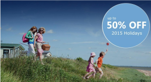 2015 uk holiday offers