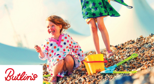 butlins easter offers