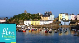 fbm holidays tenby special offers