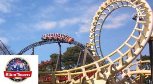 alton towers ticket offers