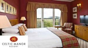 celtic manor hotel deals