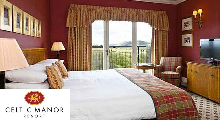 Celtic Manor Hotel Spa Deals