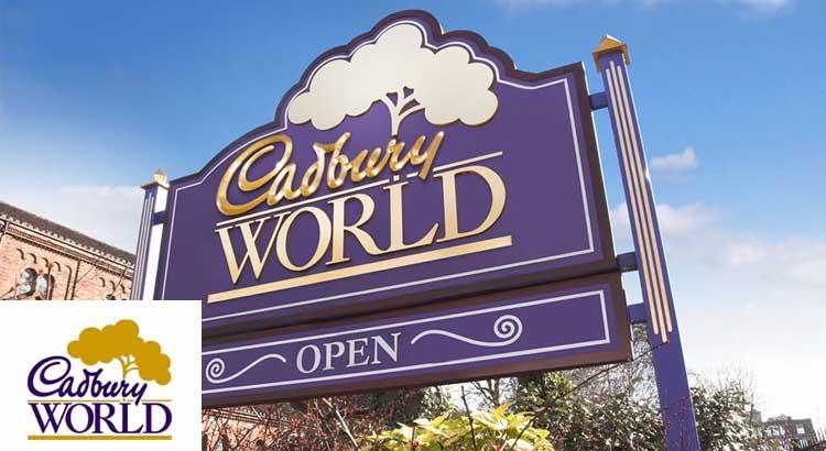 cadbury world hotel deal