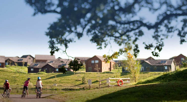 Top summer uk holidays under 500 uk family break for Bluestone house