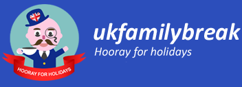UK family breaks, holiday offers and days out