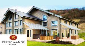 celtic manor lodge offers