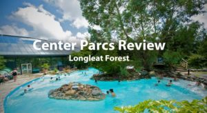 center parcs review longleat forest