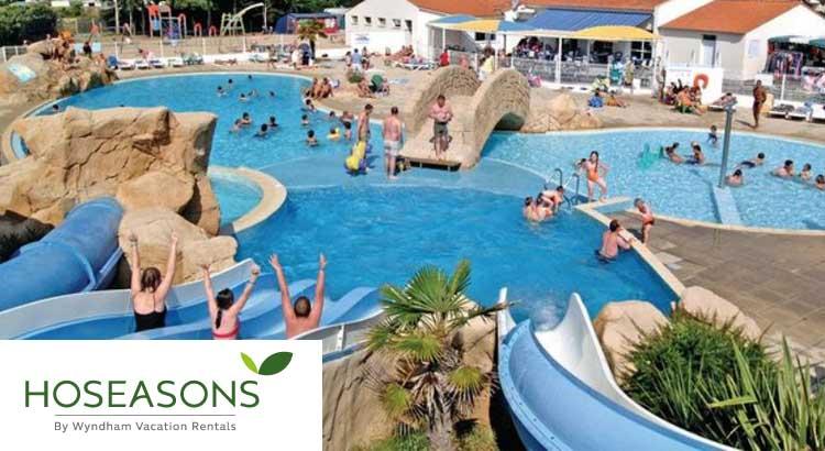 Holiday parks last minute deals uk