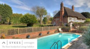 sykes cottages special offers