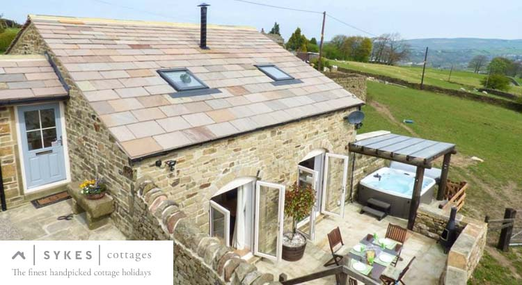 Sykes Cottages Summer Offers Save 20 Uk Family Break