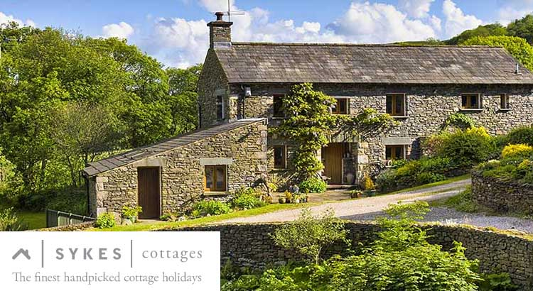 Sykes Cottages Holiday Offers And Deals Uk Family Break