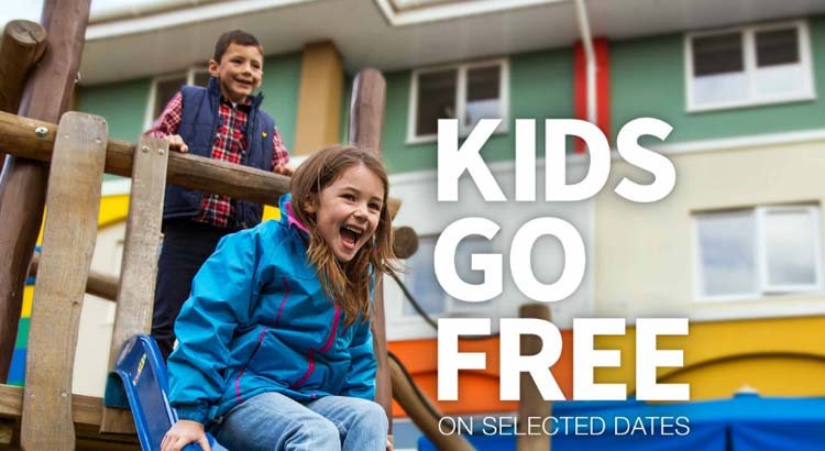 Well, if not, now is the perfect time to go! McDonald's is running a promotion in their SoCal restaurants right now! Buy a Happy Meal and get a coupon for a free kids' ticket with paid adult ticket to LEGOLAND® California Resort PLUS your choice of LEGOLAND Water Park or SEA LIFE® Aquarium – .