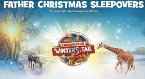 chessington-christmas-breaks